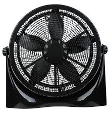 Campomatic Stand Fan BF20B