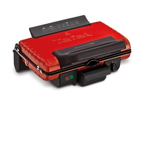 Tefal Meat Grill Ultra Compact 600 Red GC302526