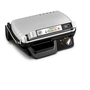 Tefal Supergrill XL 2400W with thermostat GC461B12