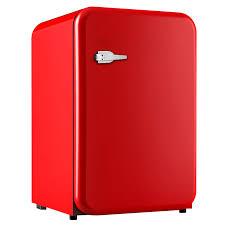 Campomatic one door defrost refrigerator FR180RR