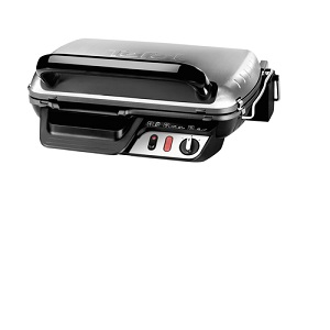 Tefal Meat Grill Ultra Compact 800 SS GC601033