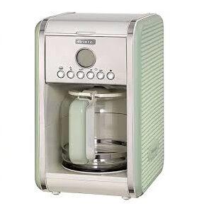 Ariete Vintage Drip Coffee 960W Green 1342/04