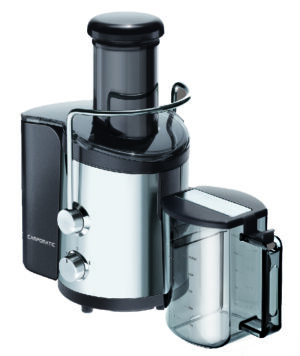 Campomatic Juice Extractor Black JS700P