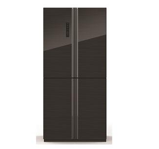Campomatic Quatro Refrigerator FR4083BG