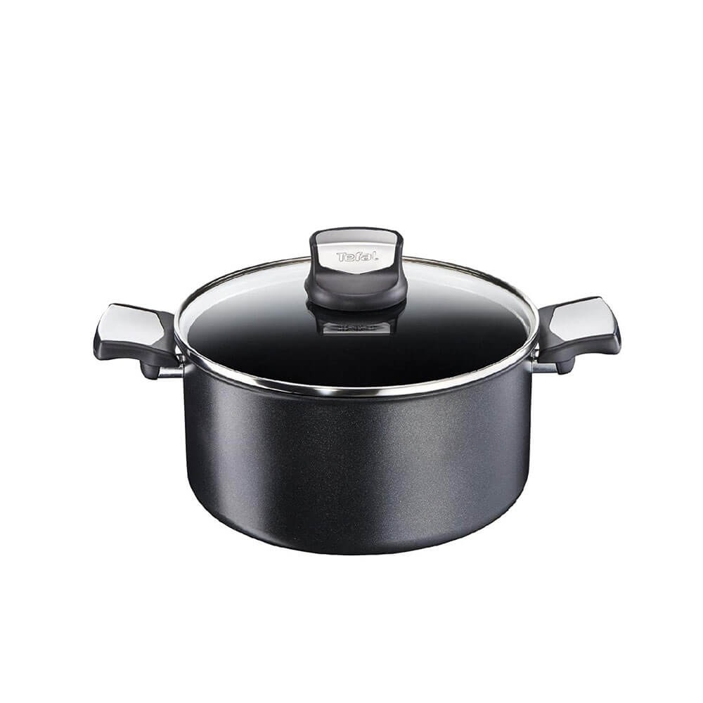 Tefal Expertise- Stewpot 24cm with lid C6204672