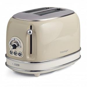 Ariete Retro Style 2 Slice Toaster 0155/13