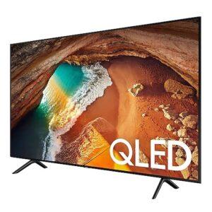 Samsung TV 55 Q60R Flat Smart 4K QLED 2