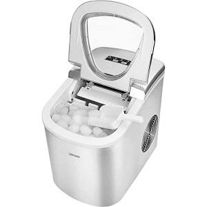 Goldmaster Maxifroze Ice Maker GM-7932