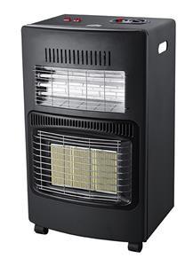 Campomatic Gas Heater 1200W With Fan Heater GH3EFBL