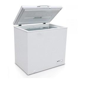 Midea Freezer Chest HS-268CN