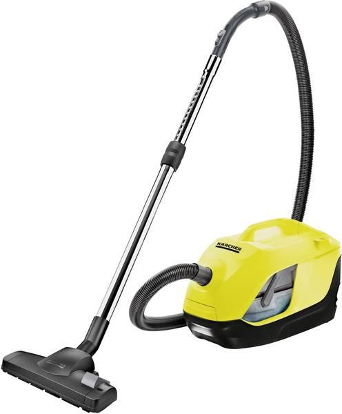 Kärcher DS 6 Vacuum cleaner 1.195-220