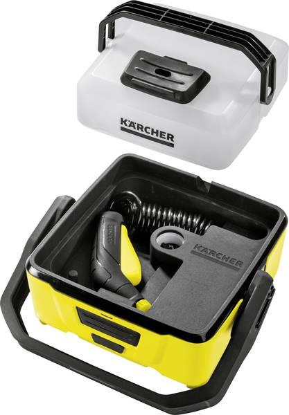 Kärcher OC 3 Mobile Portable cleaner 5 bar Cold water 1.680-000