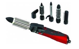 Campomatic AirStyler With Curler Professional 1000 W SA101