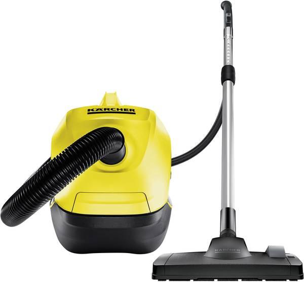 Kärcher DS 6 Vacuum cleaner 1.195-220.0