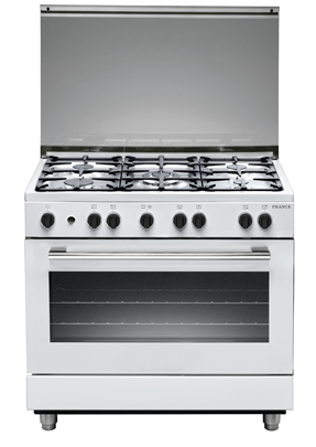 France Cookers 9650ZWCIFSF