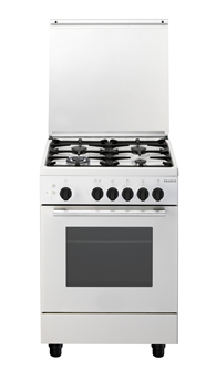 France Cookers 60CM HN644OW