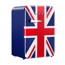 Campomatic one door defrost refrigerator FR180RU