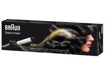 Braun Satin Hair 7 EC1 Colour Saver Iontec Curler ceramic