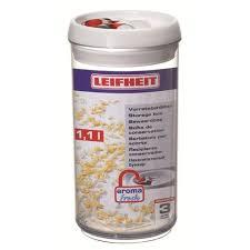LEIFHEIT 31201 STORAGE CONTAINER.AROMAFRESH 1.1L