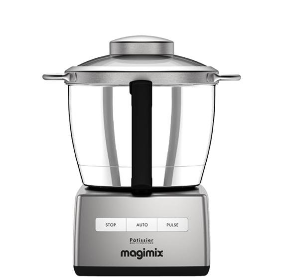 Magimix Patissier Multifunction MX6200CH
