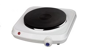 Campomatic Cook Top Single Electric Plate EP100
