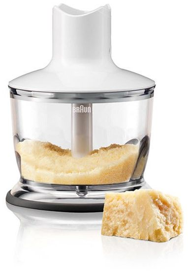 Braun MultiQuick 3 MQ3035 Sauce Hand Blender 700 Watt – White 6