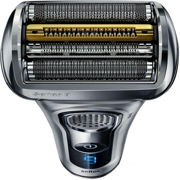 Braun Series 9 9290cc Electric Wet & Dry Foil Shaver 4