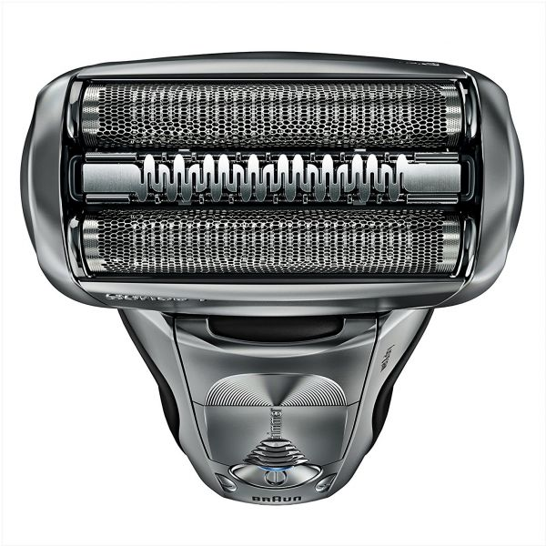 Braun Series 7 7899cc Electric Wet & Dry Foil Shaver 2
