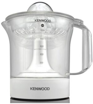 Kenwood Je280 1l 40 Watt White Plastic Citrus Juicer