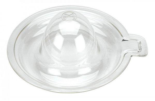 Kenwood Je280 1l 40 Watt White Plastic Citrus Juicer 4