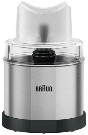 Braun MultiQuick 9 Hand Blender 1000 Watt Black MQ9078X