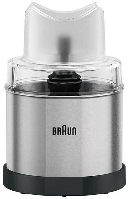 Braun MultiQuick 9 Hand Blender 1000 Watt Black MQ9078X 2