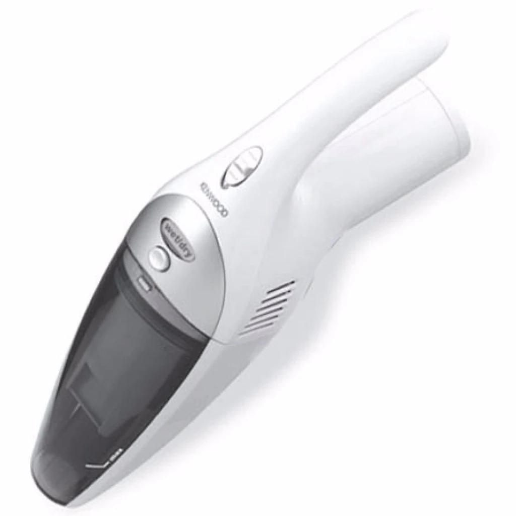 Kenwood Wet & Dry Vacuum Cleaner - White, HV190