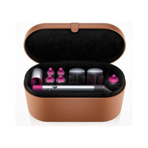 Dyson Airwrap Complete Styler Hair Styling Set Pre-Styling Dryer 4 Curling Barrels 2 Smoothing Brushes and Volumizing Brush