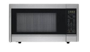 Campomatic Microwave Stainless Steel KOR45S