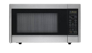 Campomatic Microwave 65L, 1000W Stainless Steel KOR65S