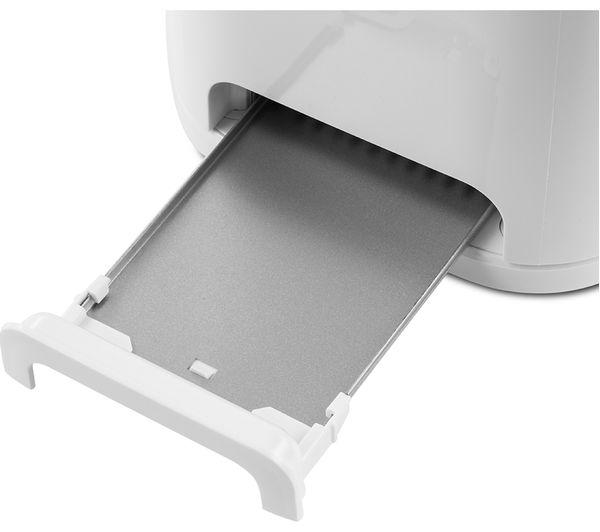 BRAUN PurEase Toaster HT 3000 WH – White 5