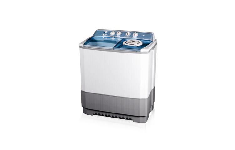 LG Washing Twin Tub 10.5 kg P1460RWPL