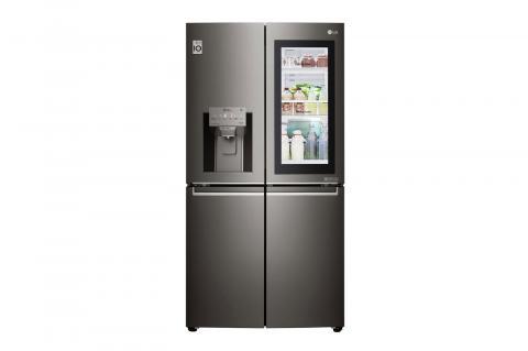 LG 900L Door in Door Refrigerator GRX-334DPB