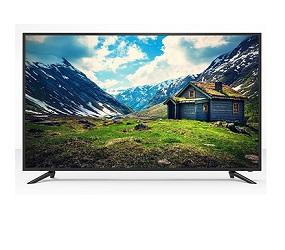 Campomatic inch LED 50 Ultra HD TV TOL50KUA