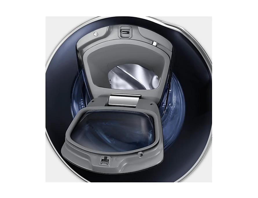 WD80K5410OX Samsung Dryer and Washer 7kg Combo 2
