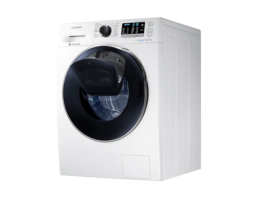 WD80K5410OX Samsung Dryer and Washer 7kg Combo 3