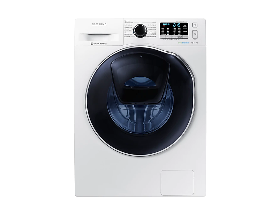 WD80K5410OX Samsung Dryer and Washer 7kg Combo 4