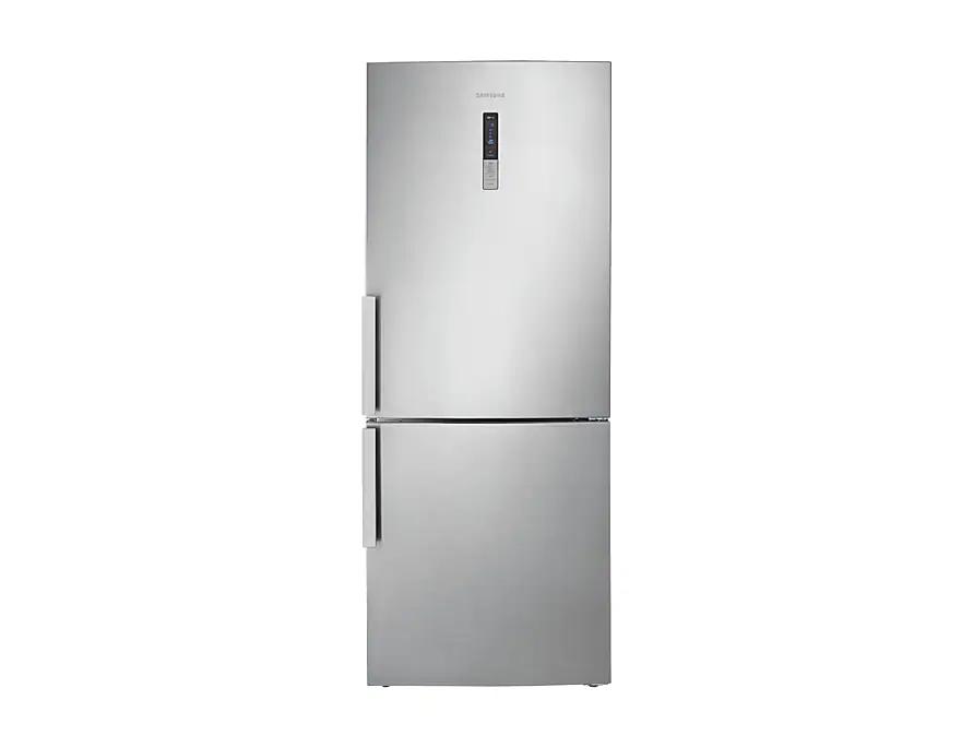 Samsung Bottom Mount Freezer, 435 L – RL4353JBASL/MA 10