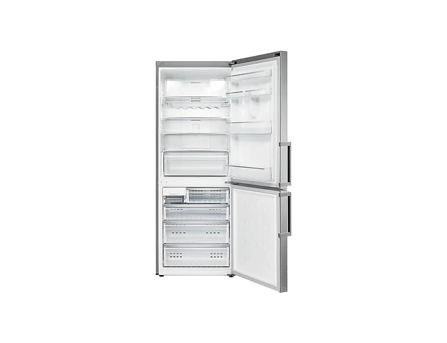 Samsung Bottom Mount Freezer, 435 L – RL4353JBASL/MA 8