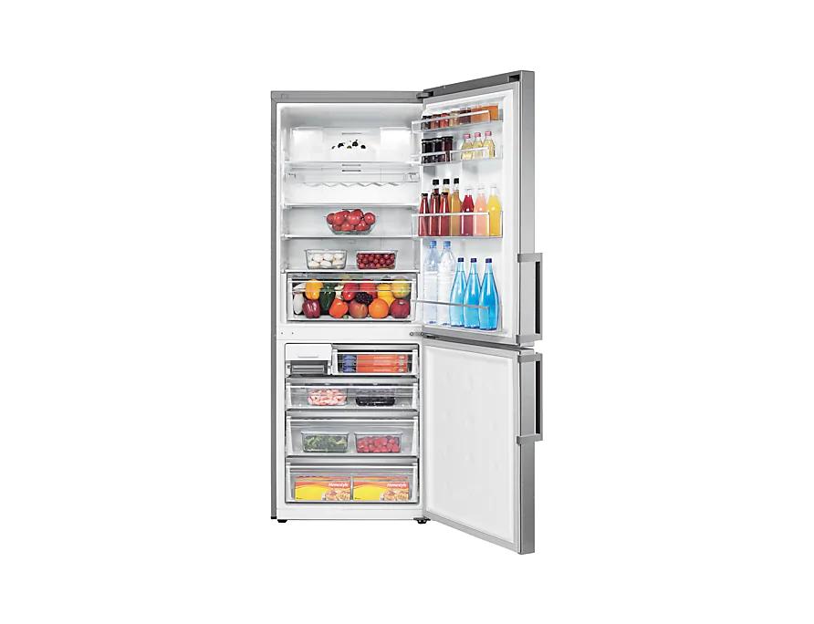 Samsung Bottom Mount Freezer, 435 L – RL4353JBASL/MA 7
