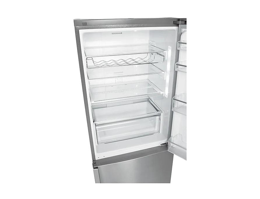 Samsung Bottom Mount Freezer, 435 L – RL4353JBASL/MA 6