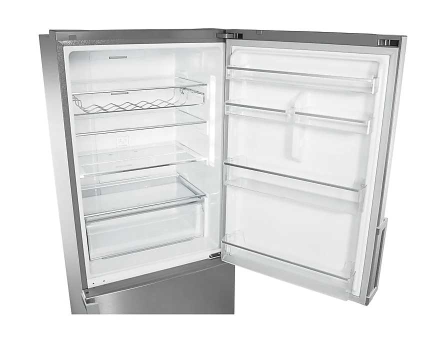 Samsung Bottom Mount Freezer, 435 L – RL4353JBASL/MA 5