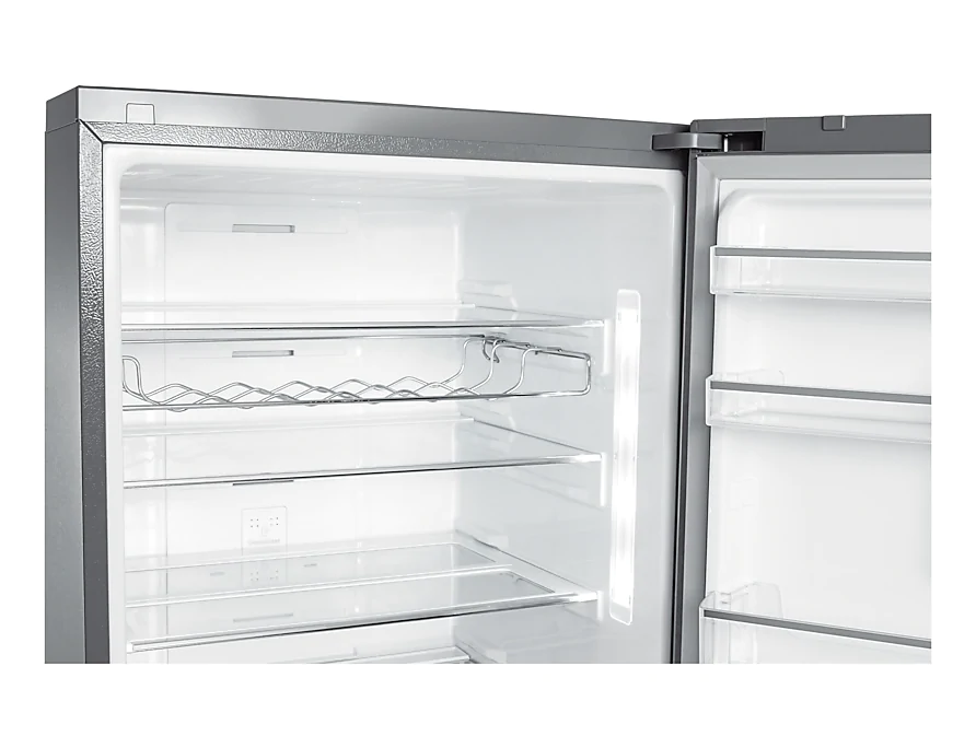 Samsung Bottom Mount Freezer, 435 L – RL4353JBASL/MA 4