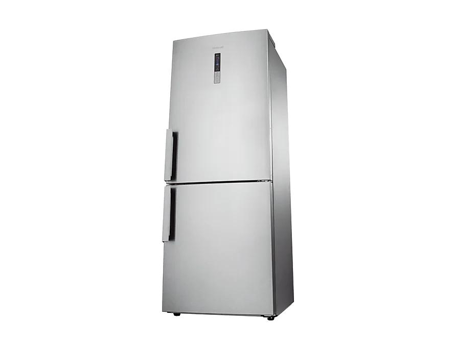Samsung Bottom Mount Freezer, 435 L – RL4353JBASL/MA 3